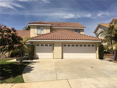 18463 Nottingham Lane, Rowland Heights, CA 91748 - MLS#: CV18128229