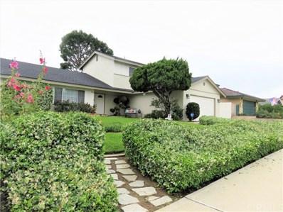 939 Bradish Avenue, Glendora, CA 91740 - MLS#: CV18128468