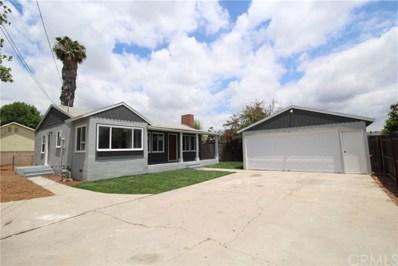 12949 Barton Road, Whittier, CA 90605 - MLS#: CV18128509