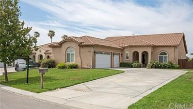 273 Wyatt Circle, Norco, CA 92860 - MLS#: CV18128516