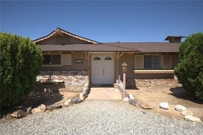 7410 Victoria Avenue, Yucca Valley, CA 92284 - MLS#: CV18128835