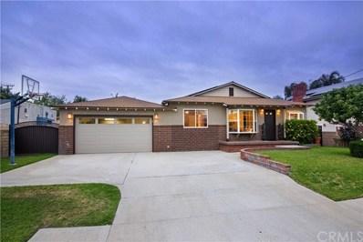 1117 N Walnut Avenue, San Dimas, CA 91773 - MLS#: CV18128841