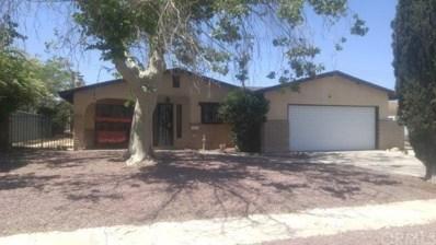 15594 La Paz Drive, Victorville, CA 92395 - MLS#: CV18128940