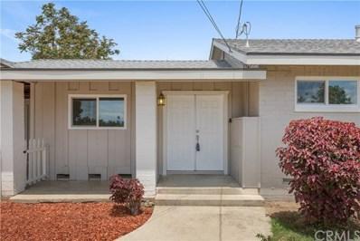 3615 Harrison Street, Riverside, CA 92503 - MLS#: CV18128986