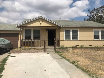 9920 Portola Avenue, Bloomington, CA 92316 - MLS#: CV18129001