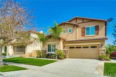 1320 N Judy Lane N, Upland, CA 91784 - MLS#: CV18129051