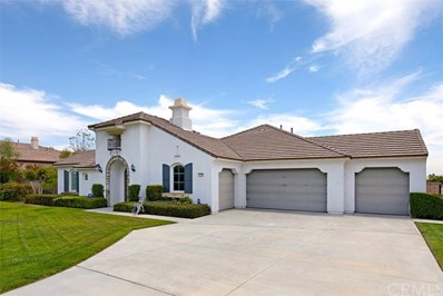 10125 Waterford Lane, Rancho Cucamonga, CA 91737 - MLS#: CV18129215