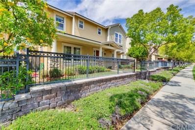 15846 Parkhouse Drive, Fontana, CA 92336 - MLS#: CV18129234