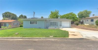 5570 Golondrina Drive, San Bernardino, CA 92404 - MLS#: CV18129262