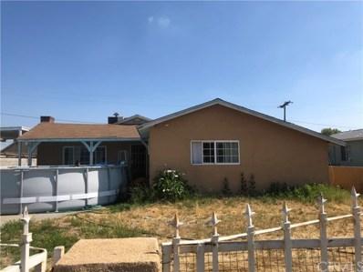 25285 18th Street, San Bernardino, CA 92404 - MLS#: CV18129386