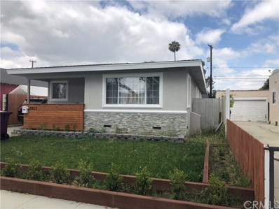 5853 Falcon Avenue, Long Beach, CA 90805 - MLS#: CV18129395