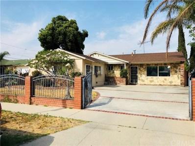 11363 Linard Street, South El Monte, CA 91733 - MLS#: CV18129441
