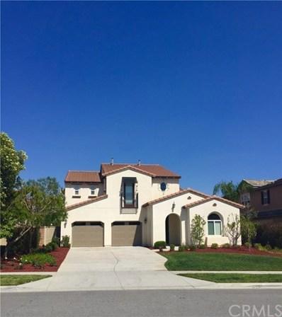 7181 Sunnyside Place, Rancho Cucamonga, CA 91739 - MLS#: CV18129689