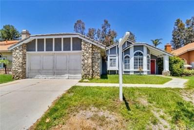 11616 Mount Baker Court, Rancho Cucamonga, CA 91737 - MLS#: CV18129721