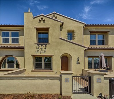 2486 Sanabria Lane, Brea, CA 92821 - MLS#: CV18129996