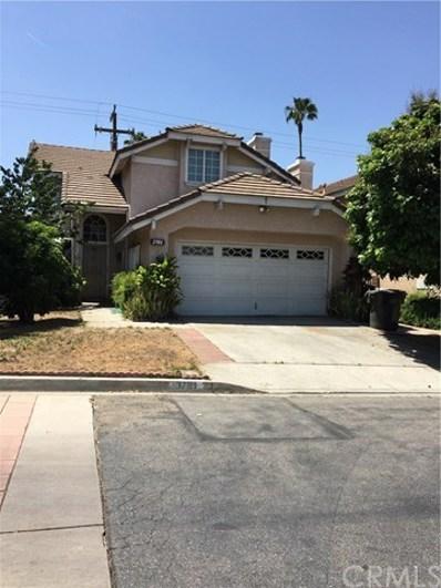 3781 Muirfield Street, El Monte, CA 91732 - MLS#: CV18130153