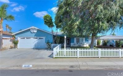 1636 E Colver Place, Covina, CA 91724 - MLS#: CV18130180