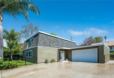 1503 Calle Alcazar, San Clemente, CA 92672 - MLS#: CV18130243