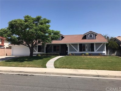 1260 W Lewis Street W, Rialto, CA 92377 - MLS#: CV18130322