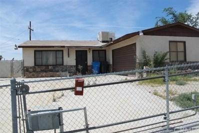 1204 Carson Street, Barstow, CA 92311 - MLS#: CV18130344