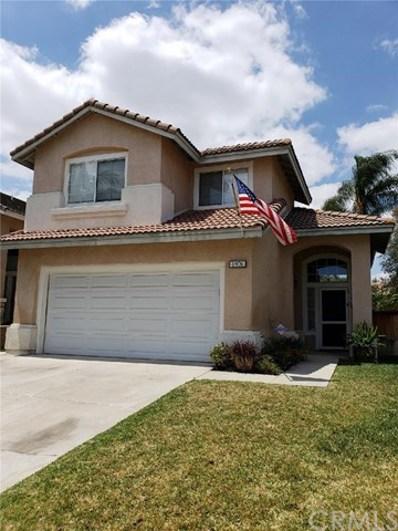4976 Copper Road, Chino Hills, CA 91709 - MLS#: CV18130370