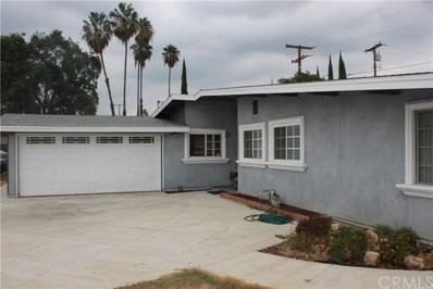 560 E Algrove Street, Covina, CA 91723 - MLS#: CV18130485