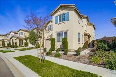 7144 Beckett Field Lane, Eastvale, CA 92880 - MLS#: CV18130568