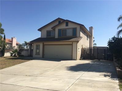 2625 W Via Verde Drive, Rialto, CA 92377 - MLS#: CV18130737
