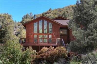 15141 Acacia Way, Pine Mtn Club, CA 93222 - MLS#: CV18130808