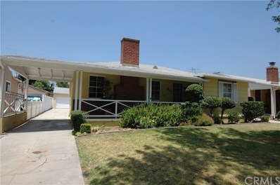 827 Pelanconi Avenue, Glendale, CA 91202 - MLS#: CV18130921