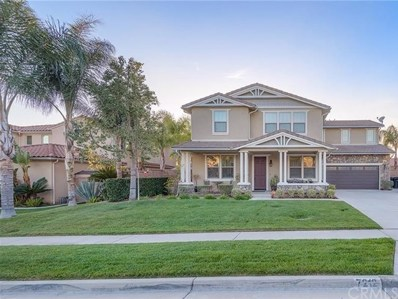 7212 Forester Place, Rancho Cucamonga, CA 91739 - MLS#: CV18130924