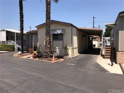 1635 covina Boulevard UNIT 106, San Dimas, CA 91724 - MLS#: CV18130938