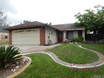6613 Orchid Court, Rancho Cucamonga, CA 91739 - MLS#: CV18130966