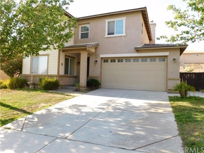 26200 Unbridled Circle, Moreno Valley, CA 92555 - MLS#: CV18131067