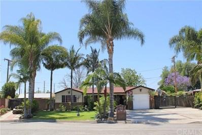 1012 E Elgenia Avenue, West Covina, CA 91790 - MLS#: CV18131096