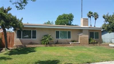 2626 Birch Street, San Bernardino, CA 92410 - MLS#: CV18131189