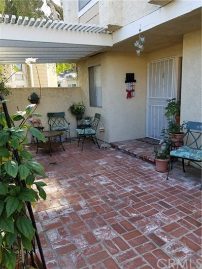 3340 E Collins Avenue E UNIT 5, Orange, CA 92867 - MLS#: CV18131241