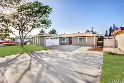 1705 W Puente Avenue, West Covina, CA 91790 - MLS#: CV18131254