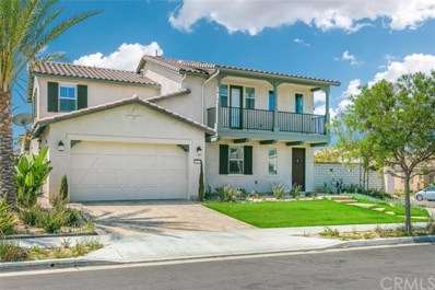 13237 Berts Way, Eastvale, CA 92880 - MLS#: CV18131362
