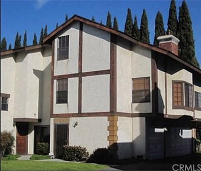 9035 Stacie Lane UNIT 7, Anaheim, CA 92804 - MLS#: CV18131441