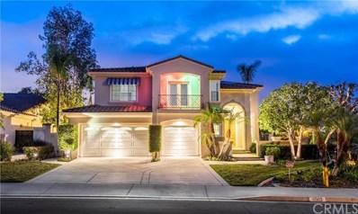 5502 Ridgeview Drive, La Verne, CA 91750 - MLS#: CV18131888