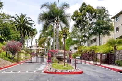 3557 Paseo De Francisco #203 UNIT 203, Oceanside, CA 92056 - MLS#: CV18131923
