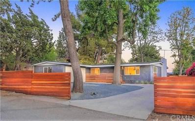 356 Vinehill Drive, Altadena, CA 91001 - MLS#: CV18132157