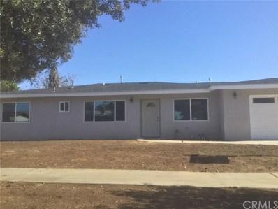 17269 Pine Avenue, Fontana, CA 92335 - MLS#: CV18132395