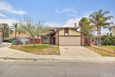 12082 Kenwood Drive, Fontana, CA 92337 - MLS#: CV18132414