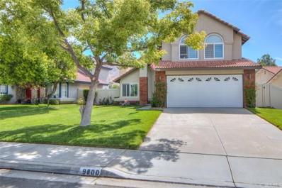 9800 Deer Creek Road, Moreno Valley, CA 92557 - MLS#: CV18132442