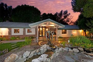 2411 N Grand Avenue, Covina, CA 91724 - MLS#: CV18132478