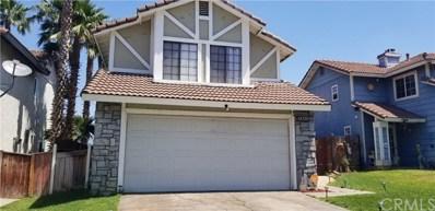 14720 Long View Drive, Fontana, CA 92337 - MLS#: CV18132813