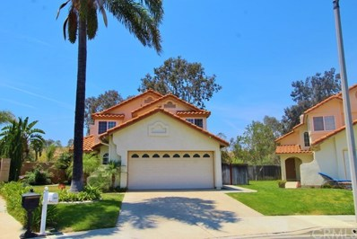 3001 Oakfield Court, Chino Hills, CA 91709 - MLS#: CV18133025