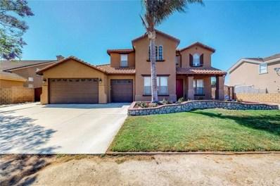 4067 Sundance Lane, Norco, CA 92860 - MLS#: CV18133055